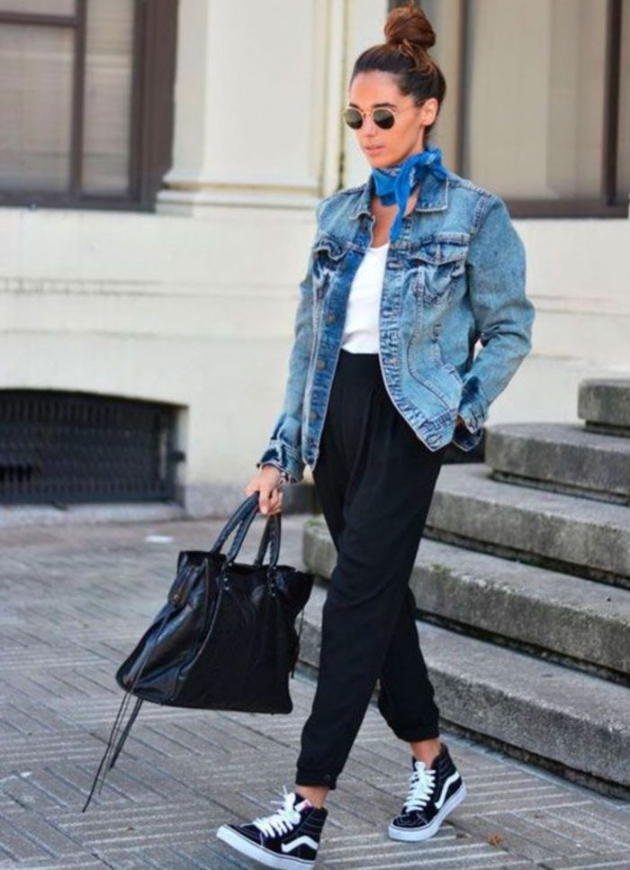 2018 Summer Denim Trends For Women (14)