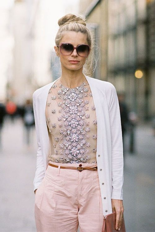 Embellished Summer Pieces For Women 2019