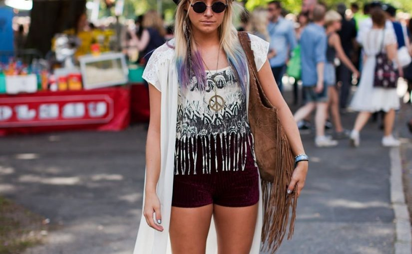 Festival Season Must Haves For Women