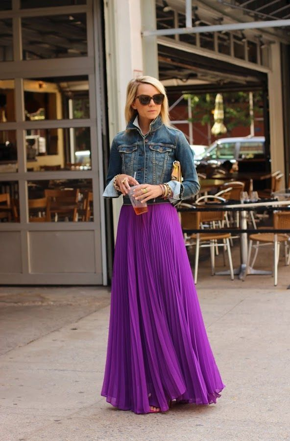 2018 Summer Maxi Skirts For Women (18)