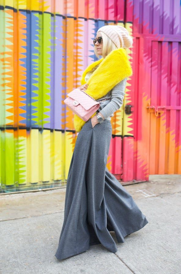 2018 Summer Maxi Skirts For Women (3)
