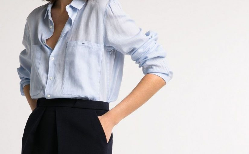 Summer Workwear Wardrobe For Women