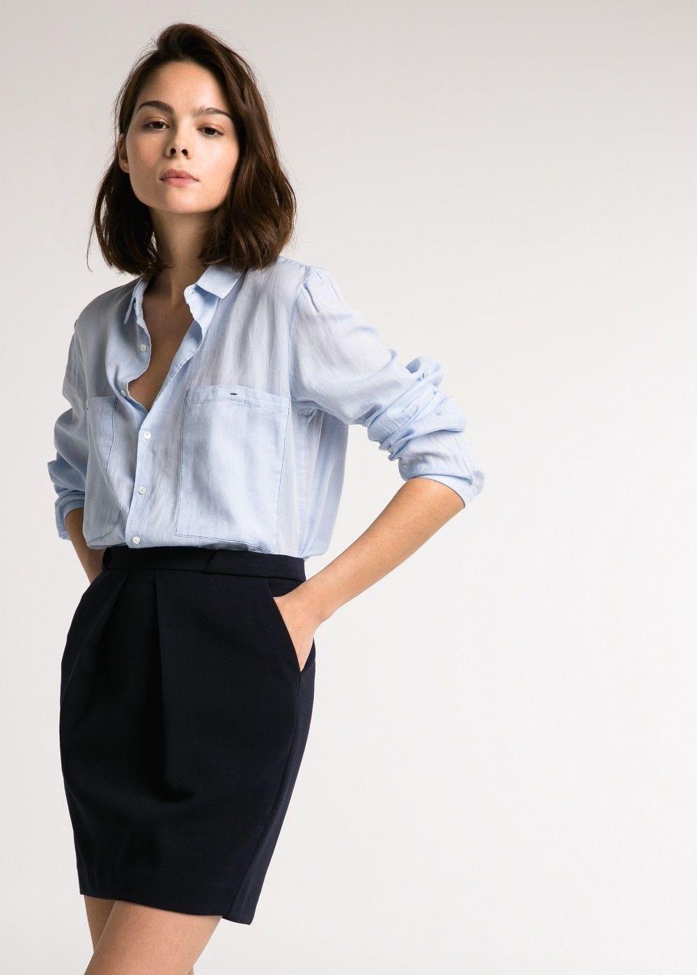 Summer Workwear Wardrobe For Women 2019 Stylefavourite Com