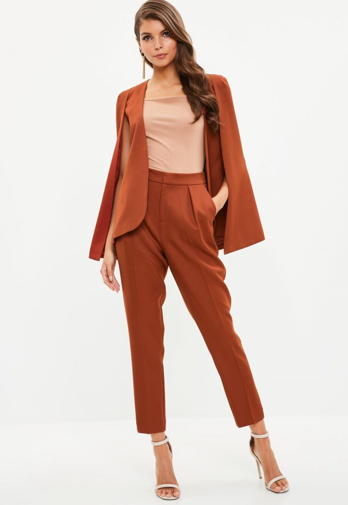 Summer Workwear Wardrobe For Women 2019