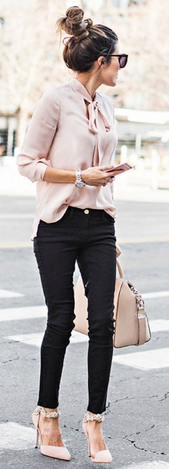 Summer Office Outfits For Women 2020