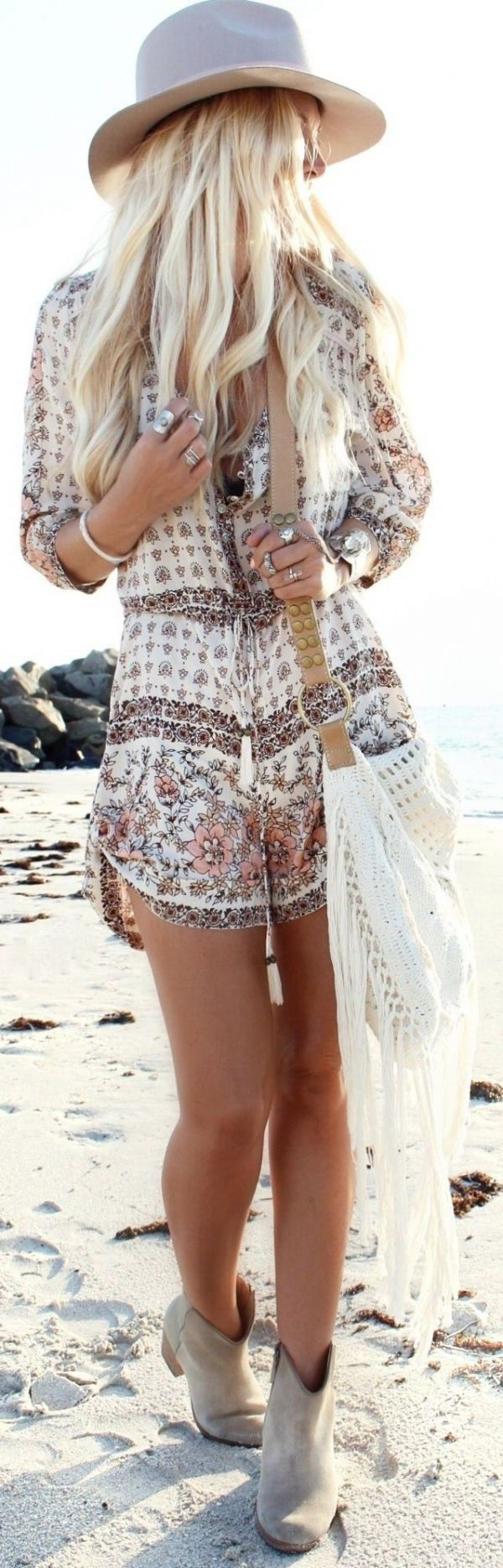 Summer Fabulous Rompers 2019