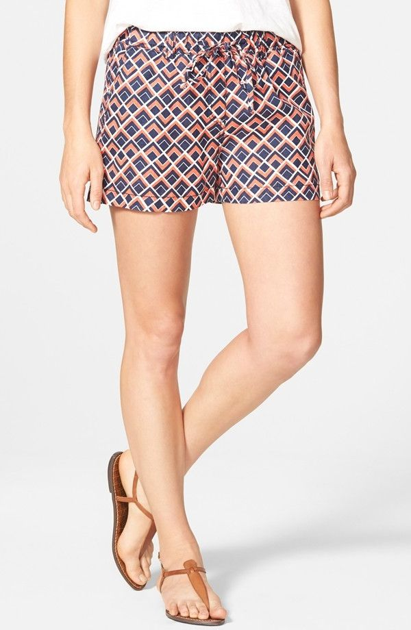 2018 Summer Shorts For Women (11)