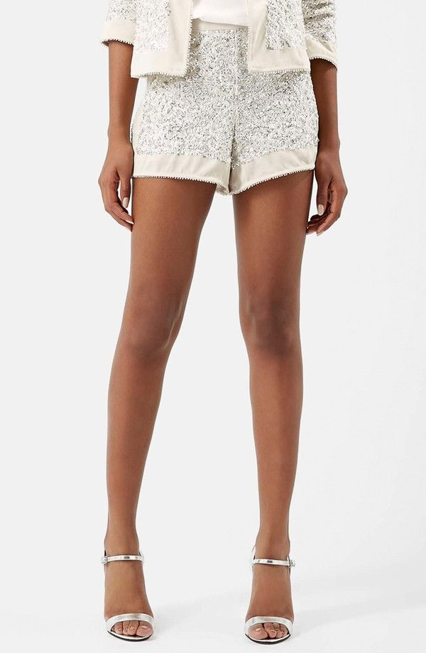 2018 Summer Shorts For Women (7)