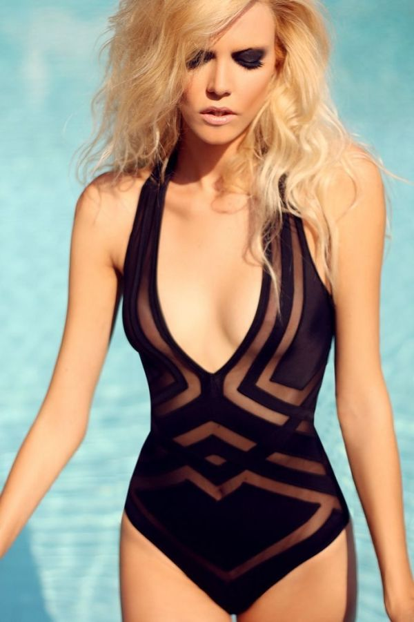 2018 Summer Swimsuit Trends (10)
