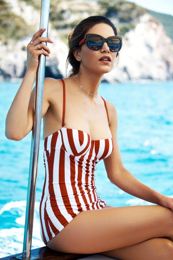 2018 Summer Swimsuit Trends (16)