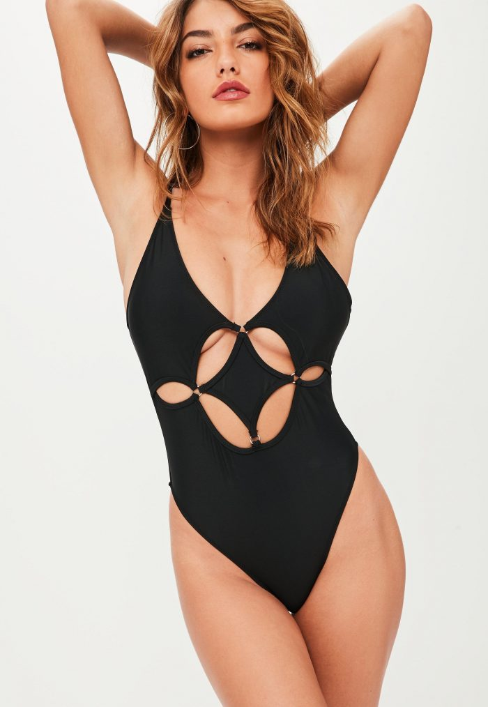 Summer Must-Try Swimsuits 2019