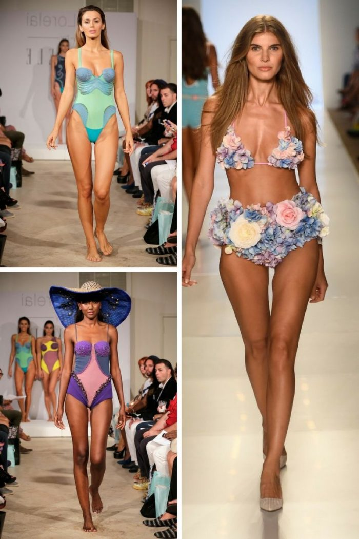 2018 Summer Swimwear Trends For Women (12)