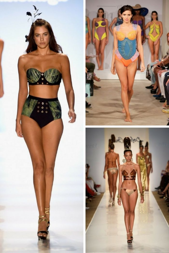 2018 Summer Swimwear Trends For Women (14)