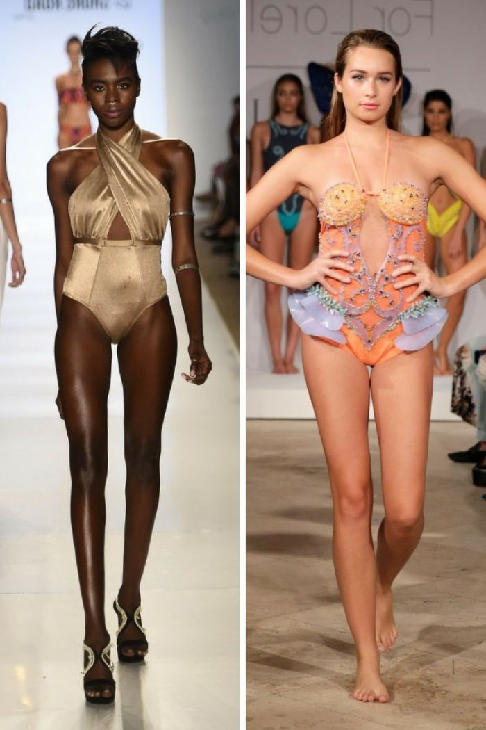 Summer Swimwear Trends For Women 2019