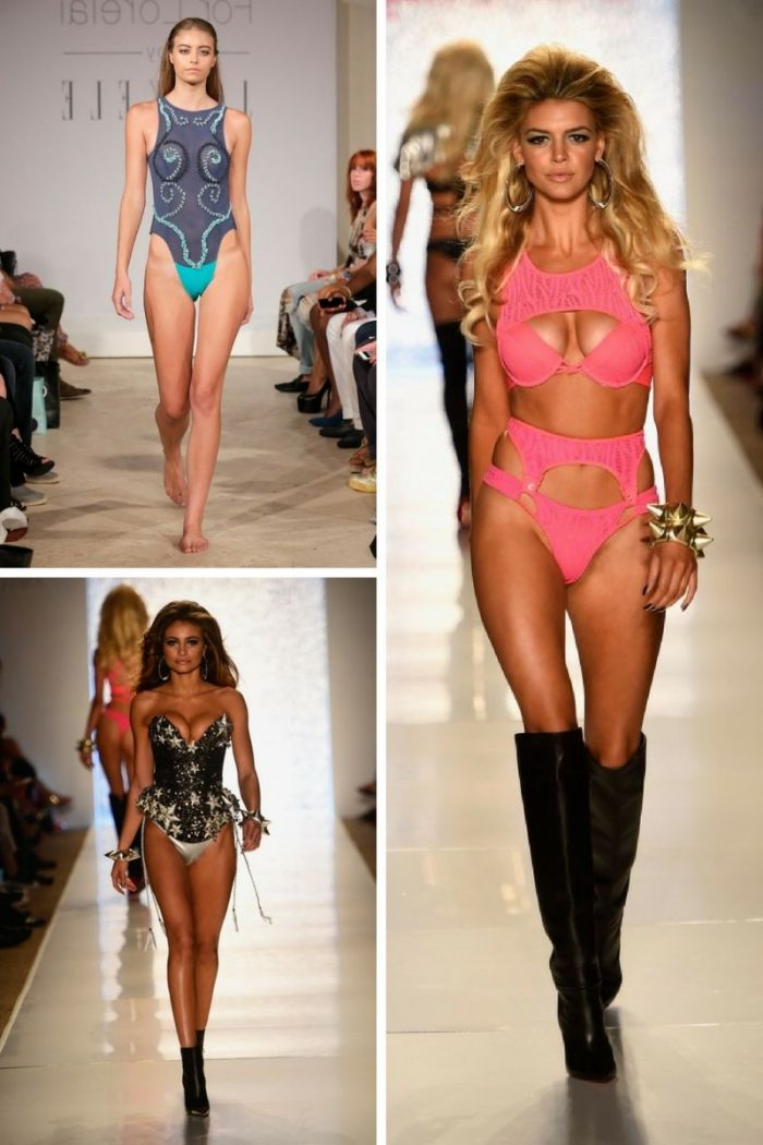 2018 Summer Swimwear Trends For Women (17)