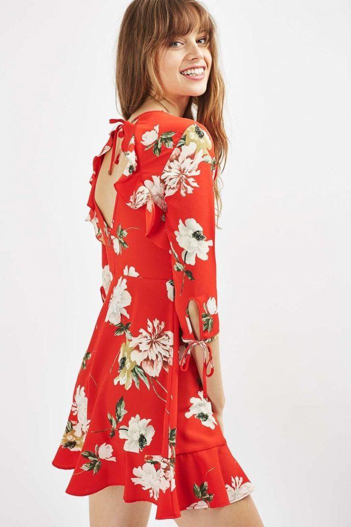 2018 Summer Tea Dresses (2)