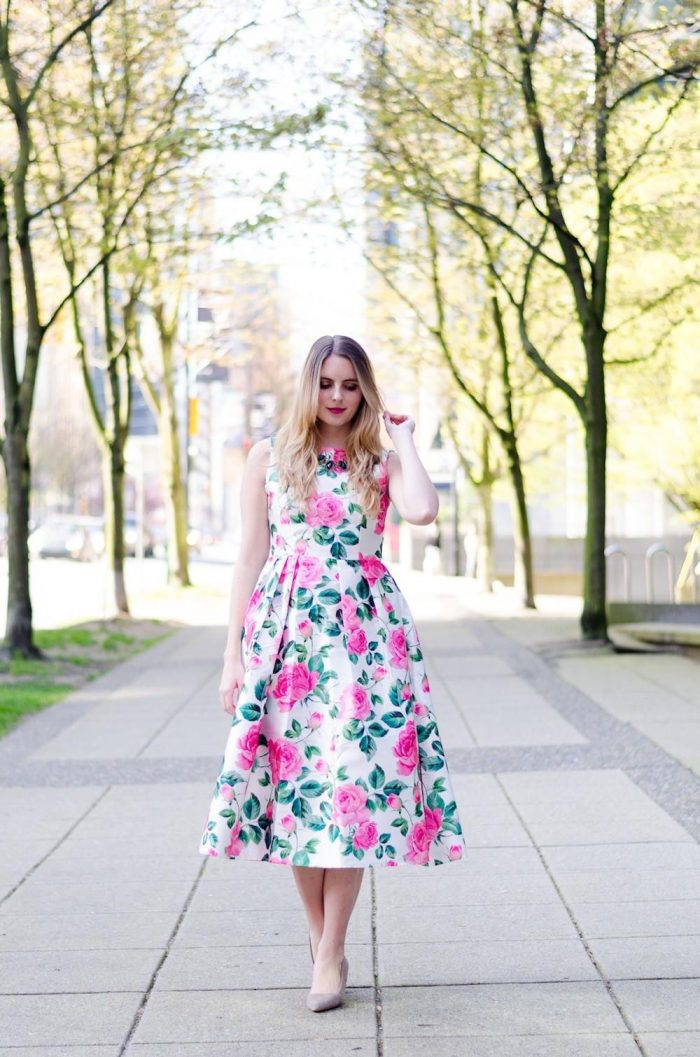 What Should Guests Wear To Summer Wedding 2019