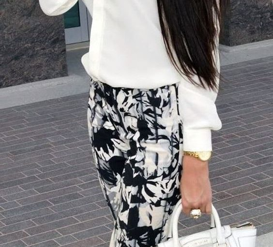 Office Style For Women Summer