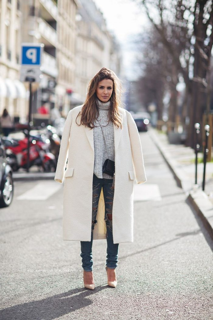 Best Transitional Coats For Women 2019