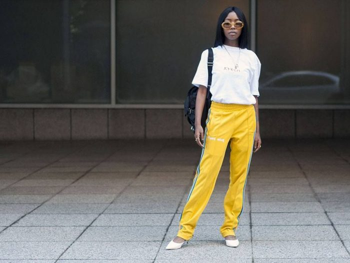 What Women's Pants Are In Trend This Summer 2019