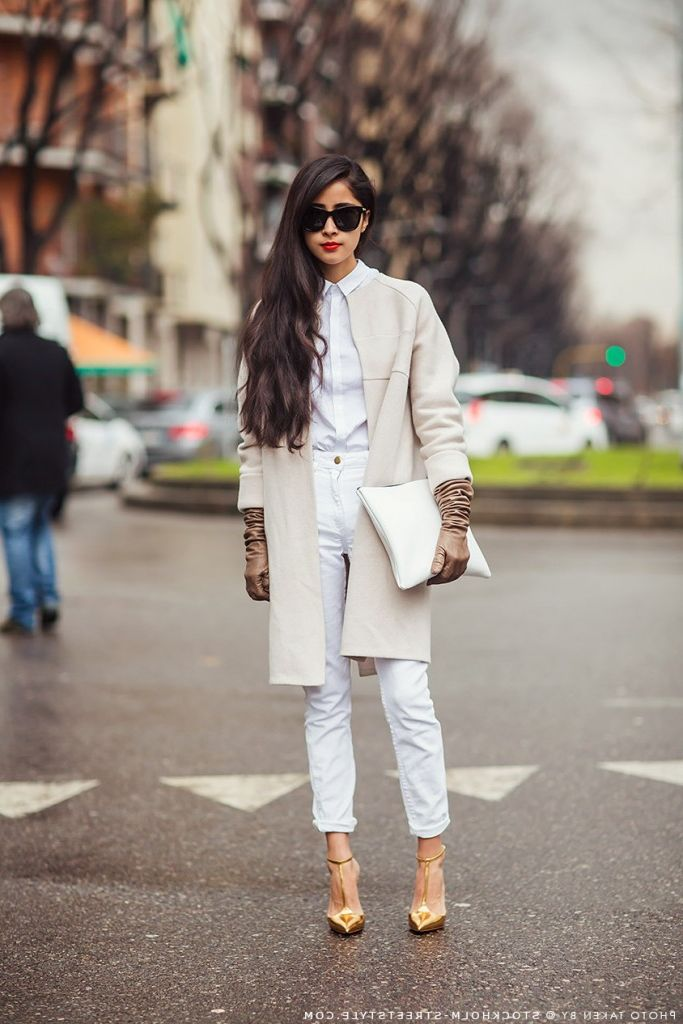 2018 White Pants For Women (10)