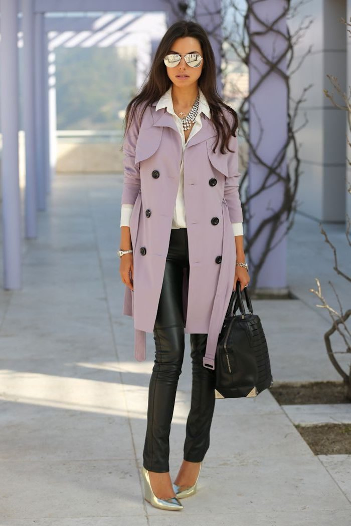 Ladylike Clothes For Winter 2021