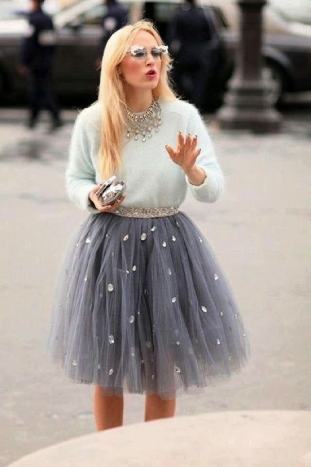 Ladylike Clothes For Winter 2019