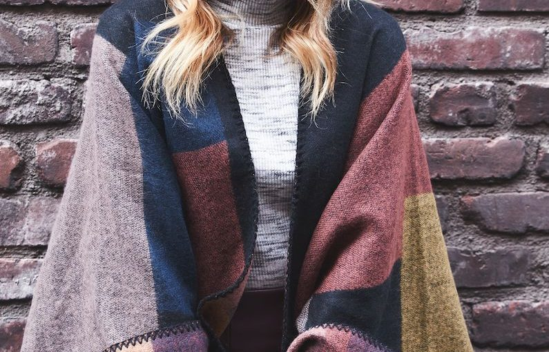 Functional And Trendy Winter Clothes For Women