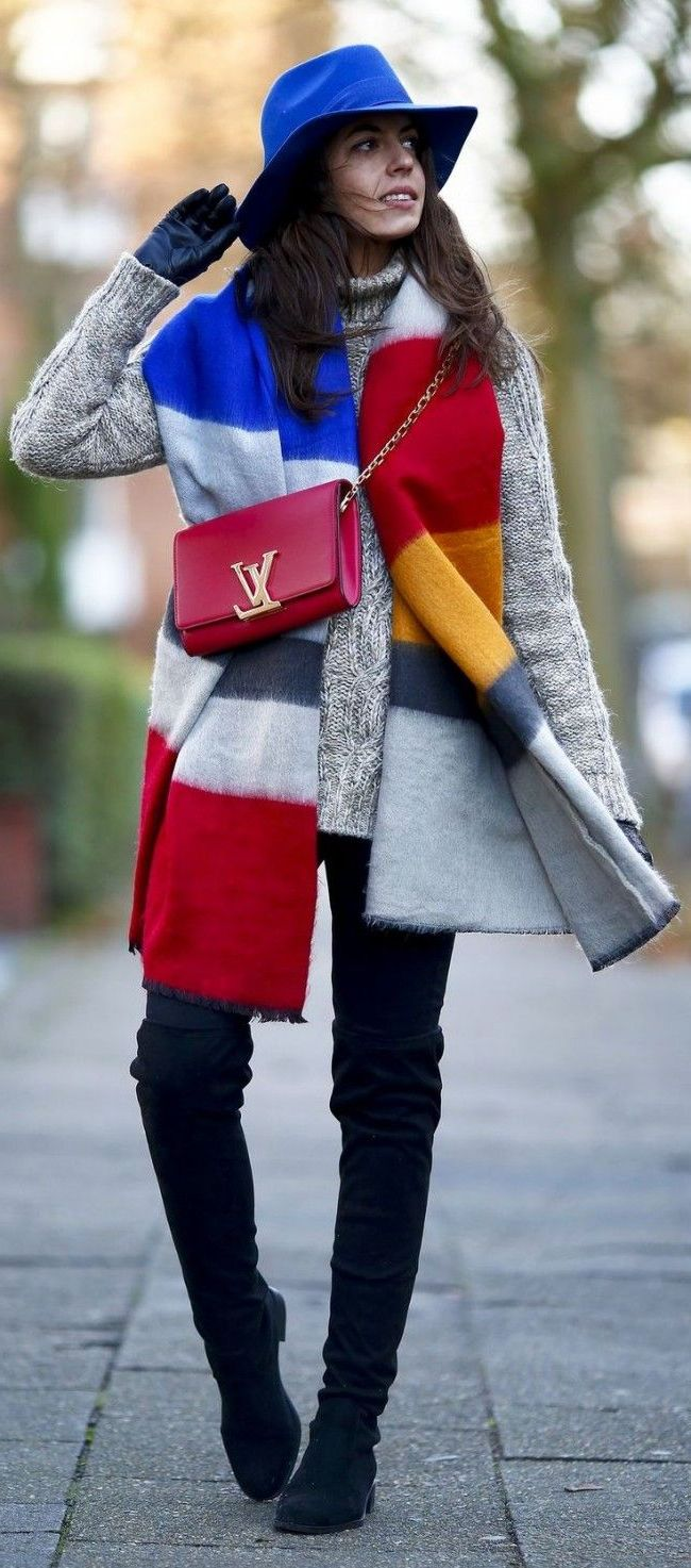 Functional And Trendy Winter Clothes For Women 2019