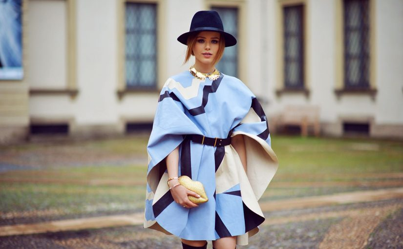 2018 Winter Ponchos And Capes For Women (1)