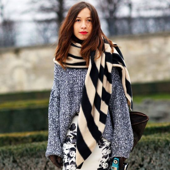 Warm And Stylish Winter Clothes For Women 2020