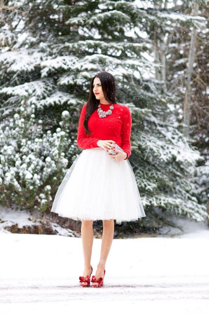 Winter Wedding Guest Looks 2019