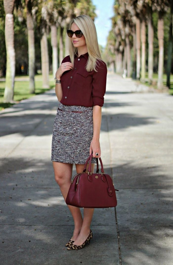 e7fb4d6a8f6f Best Work Outfit Ideas For Women 2019 - StyleFavourite.com