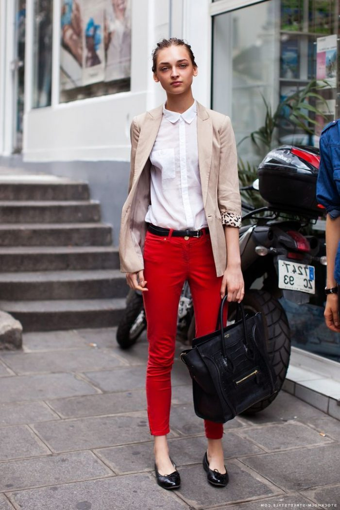 Best Work Outfit Ideas For Women 2019