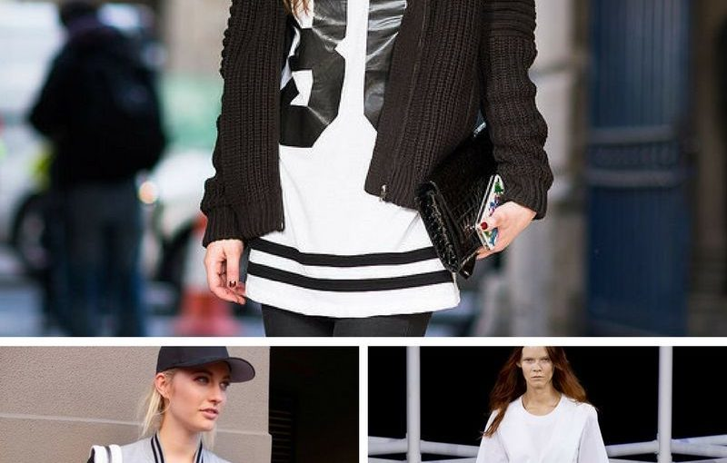 Athleisure Trend For Women 2018 (2)