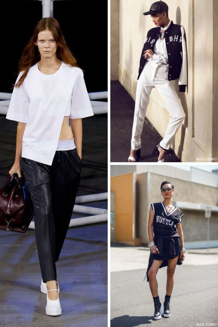 Athleisure Trend For Women 2018 (3)