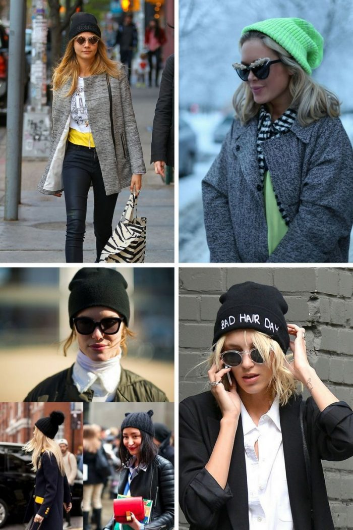 Best Beanies For Women 2019