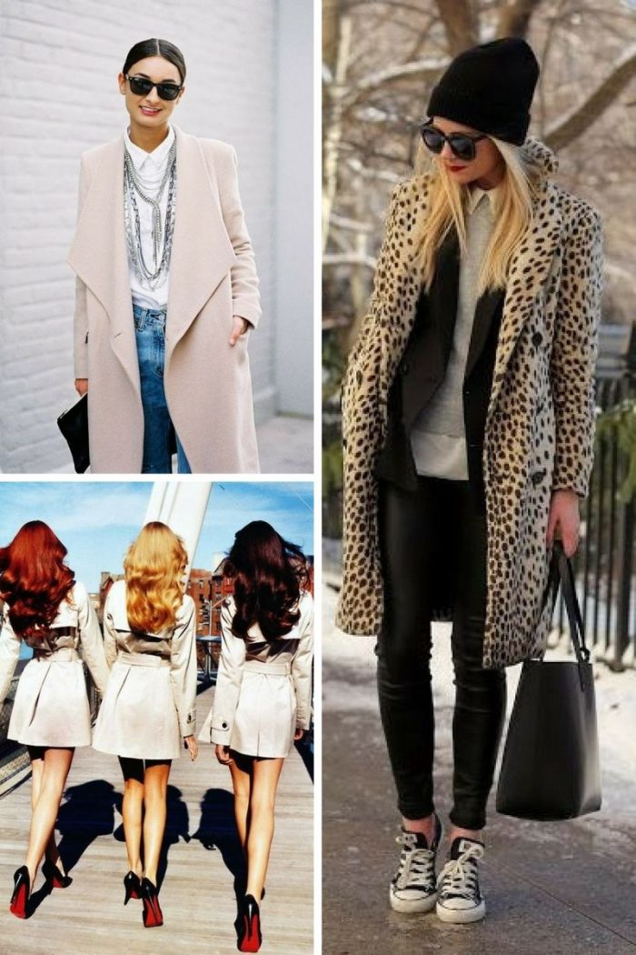 Best Coats For Women 2018 (2)