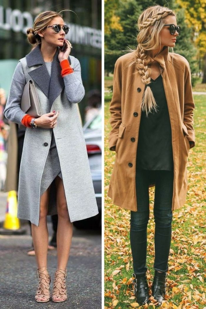 Best Coats For Women 2019
