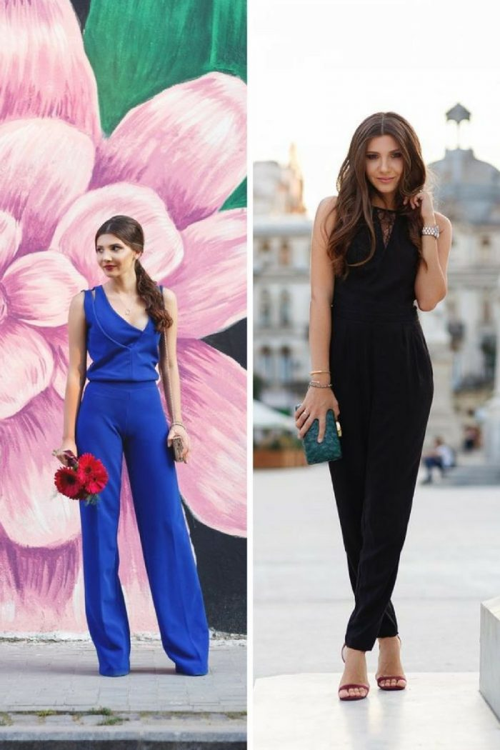 Best Jumpsuits To Try Now 2020