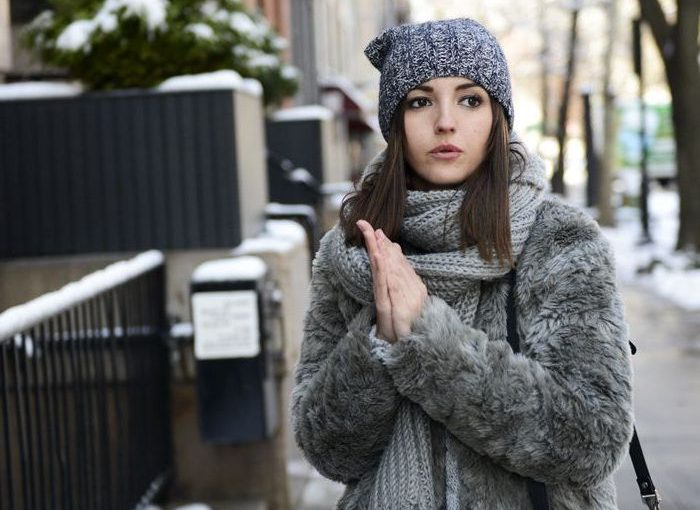 Winter Layering Combinations For Women