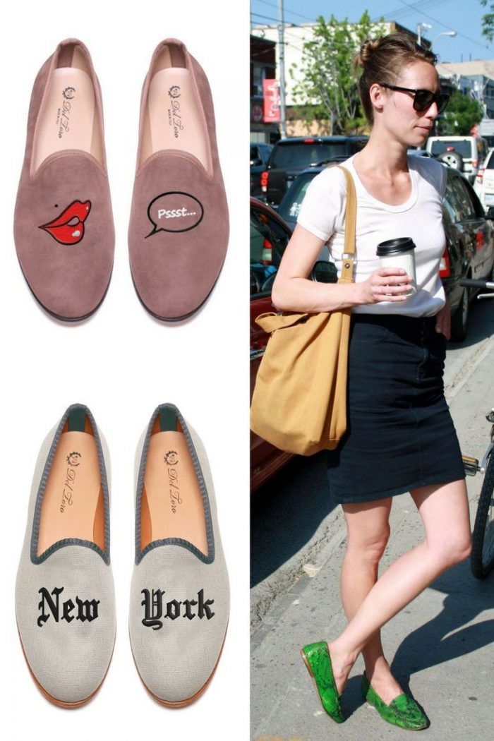 Best Loafers For Women 2018 (7)