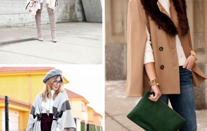 Winter Essential Outerwear For Women