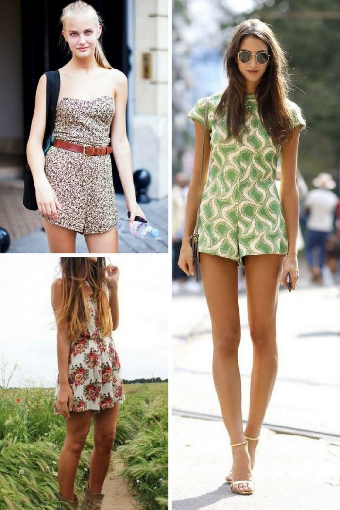 Best Rompers For Women Summer 2018 (11)