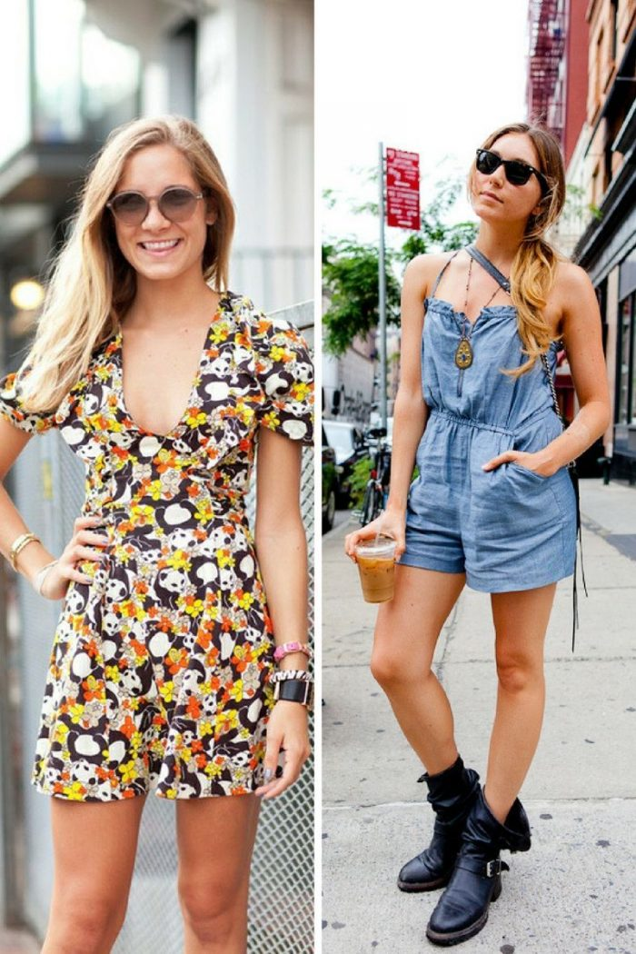 Best Rompers For Women Summer 2018 (13)