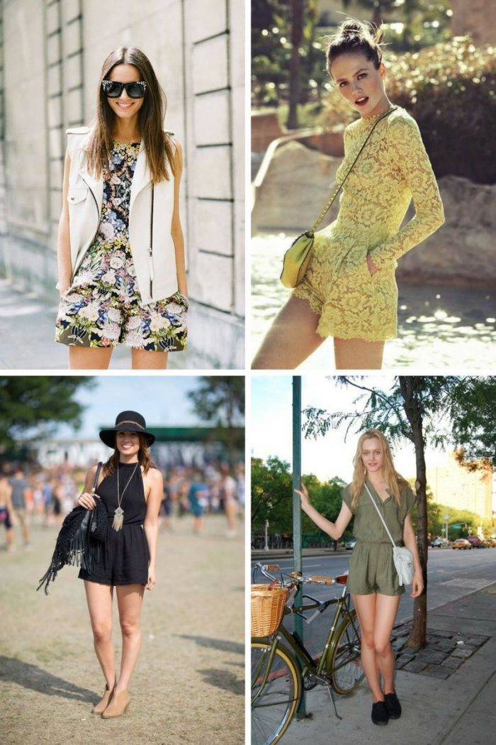 Best Rompers For Women Summer 2018 (5)