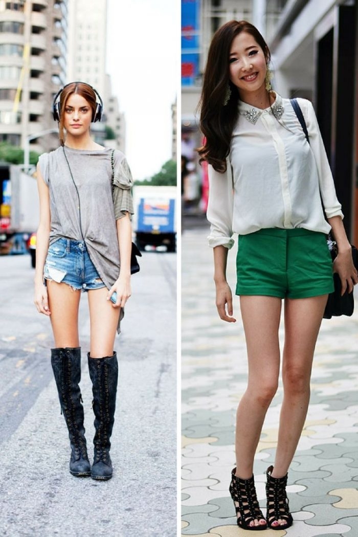 Best Shorts For Women (1)