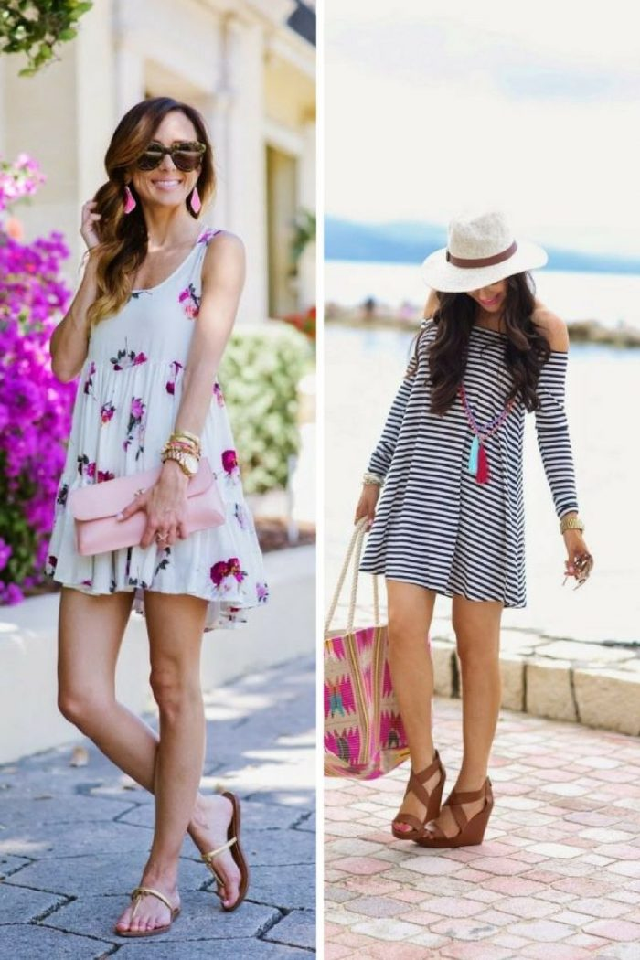 Best Summer Dresses 2018 For Everyone (6)