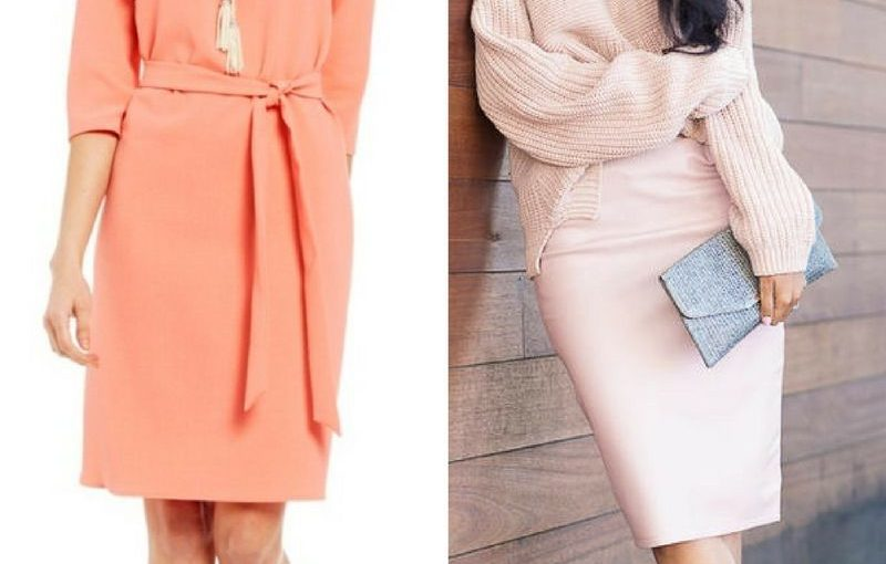 Women's Business Attire: Work Dresses