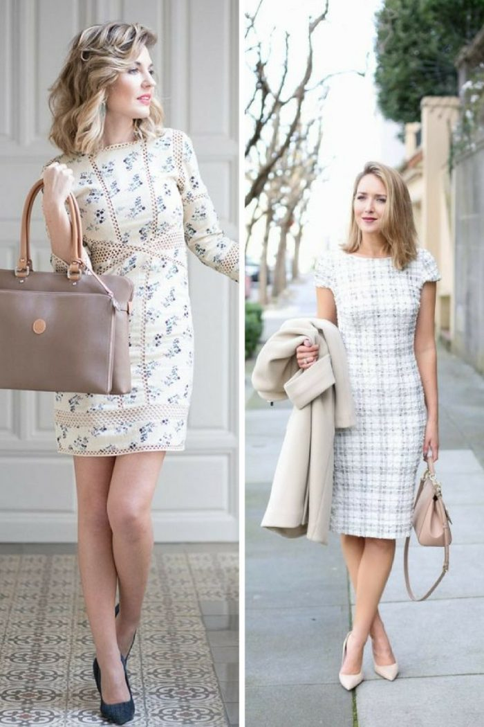 Best Work Dresses 2018 (4)